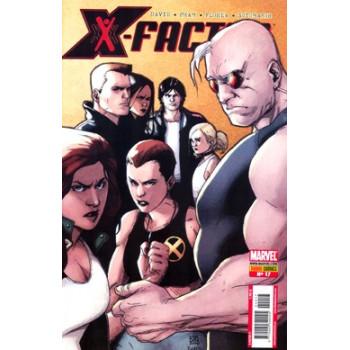 X-FACTOR 17