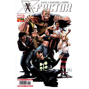 X-FACTOR 13