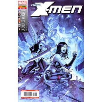 NEW X-MEN 28