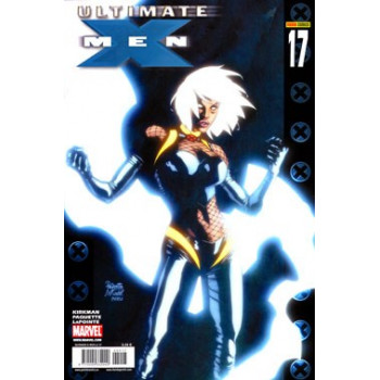 ULTIMATE X-MEN V2 17