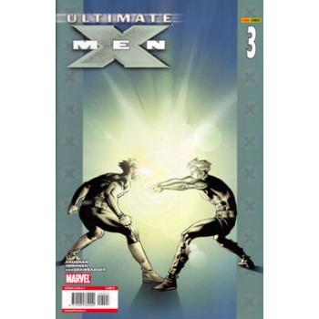 ULTIMATE X-MEN V2 03