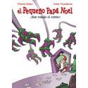 EL PEQUEÑO PAPA NOEL ¡HAN ROBADO EL CORREO!
