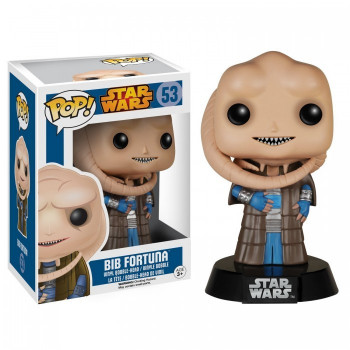 POP! 53 BIB FORTUNA STAR WARS