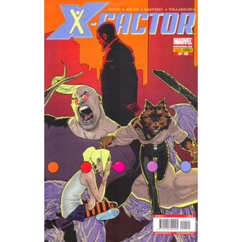 X-FACTOR 10
