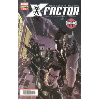 X-FACTOR 04