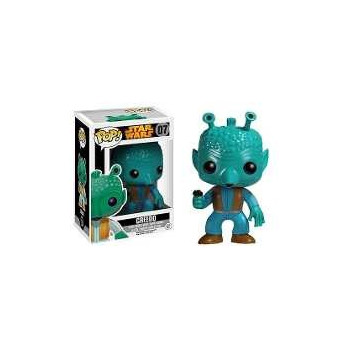 POP! 07 GREEDO STAR WARS