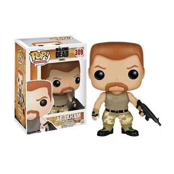 POP! 309 ABRAHAM THE WALKING DEAD