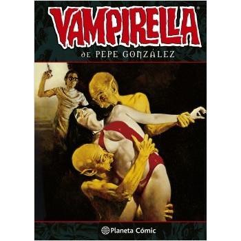 VAMPIRELLA DE PEPE GONZALEZ 02