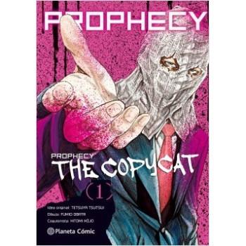 PROPHECY COPYCAT 01
