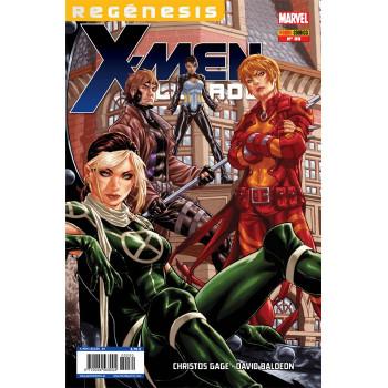 X-MEN LEGADO 80