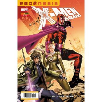 X-MEN LEGADO 79