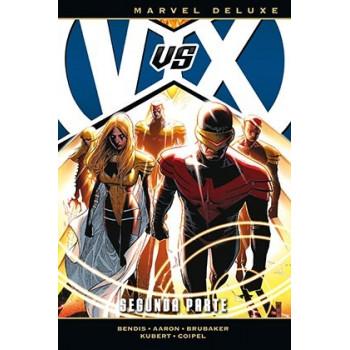VVX: LOS VENGADORES VS. LA...
