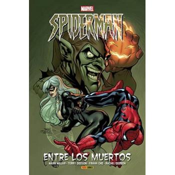 SPIDERMAN: DE ENTRE LOS...