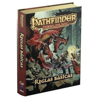 PATHFINDER REGLAS BASICAS