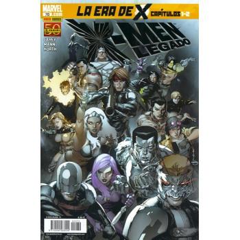 X-MEN LEGADO 70