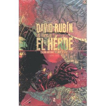 DAVID RUBIN. LAS TRIPAS DEL...