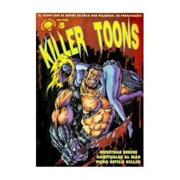 KILLER TOONS 05