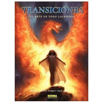 TRANSICIONES: EL ARTE DE TODD LOCKWOOD