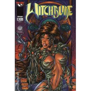 WITCHBLADE 08