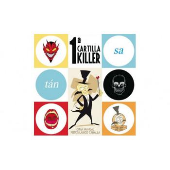 1ª CARTILLA KILLER