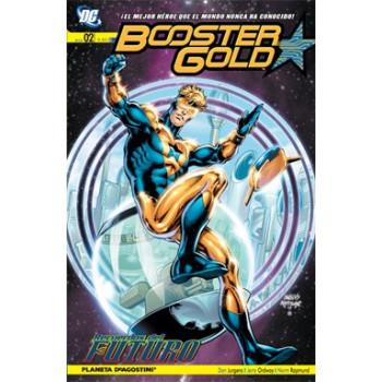 BOOSTER GOLD  02 RECUERDOS DEL FUTURO