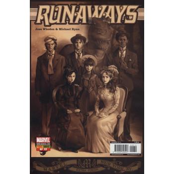 RUNAWAYS V2 12