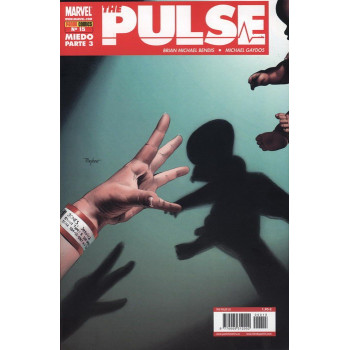 THE PULSE 15