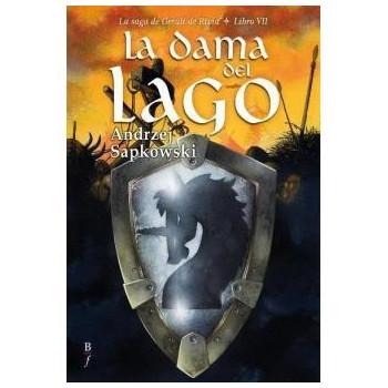 LA DAMA DE LAGO 01: LA SAGA DE GERALT DE RIVIA VII