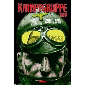 KAMPFGRUPPE ZBV BATALLON DE...