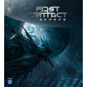 FIRST CONTACT XCORPS