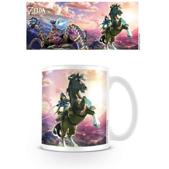 TAZA BREATH OF THE WILD...