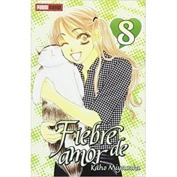 FIEBRE DE AMOR 08