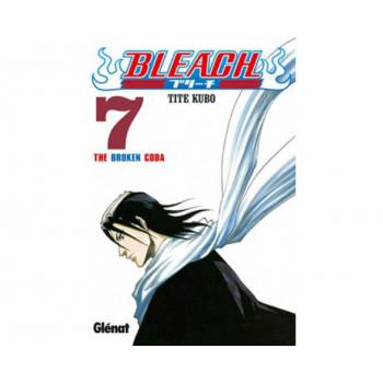 BLEACH 07
