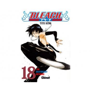 BLEACH 18