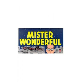MISTER WONDEFUL