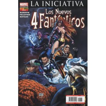 LOS NUEVOS 4 FANTASTICOS 05