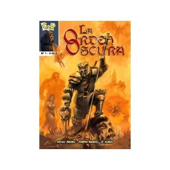 LA ORDEN OSCURA 01
