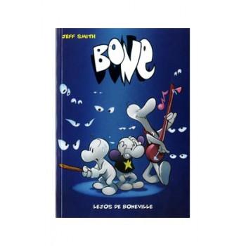 BONE 01 (BOLSILLO) LEJOS DE...