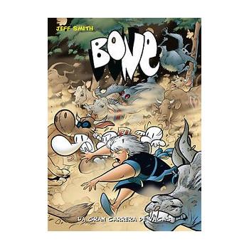 BONE 02 (BOLSILLO) LA GRAN...