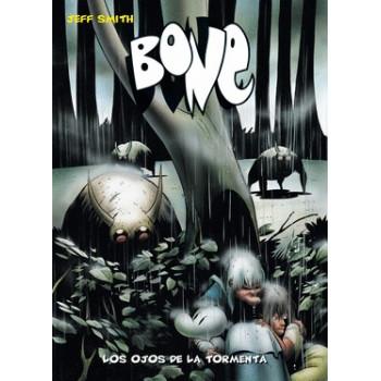 BONE 03 (BOLSILLO) LOS OJOS...