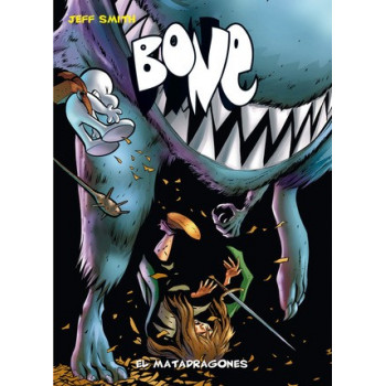 BONE 04 (BOLSILLO) EL...