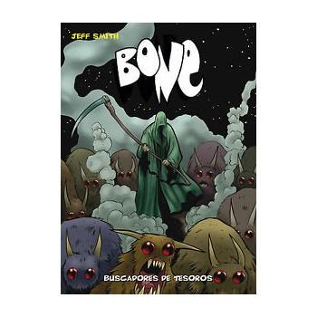 BONE 08 (BOLSILLO)...