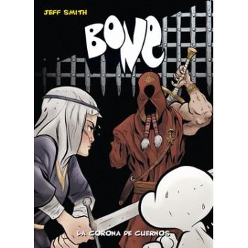 BONE 09 (BOLSILLO) LA...