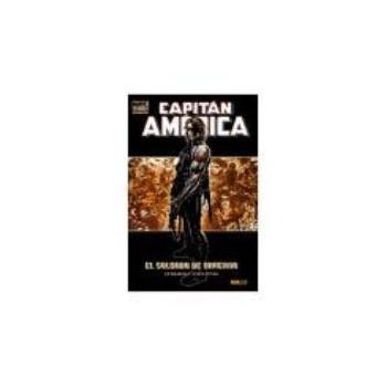 CAPITAN AMERICA 02: EL...