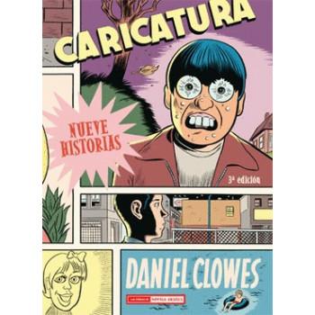 CARICATURA (3ª EDICION)...