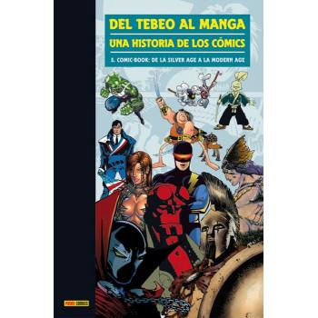 DEL TEBEO AL MANGA 05. UNA...