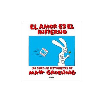 EL AMOR ES EL INFIERNO 2ª...