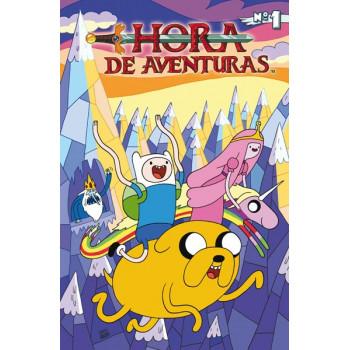 HORA DE AVENTURAS 01