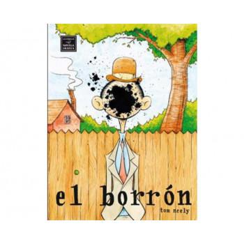 EL BORRON