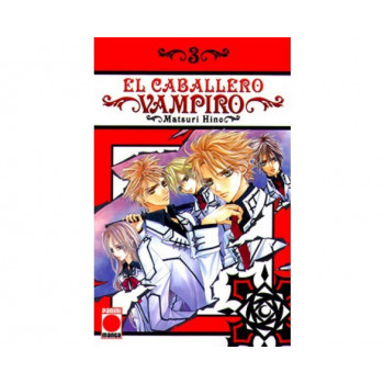 EL CABALLERO VAMPIRO 03